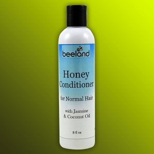 Honey Conditioner for Normal Hair