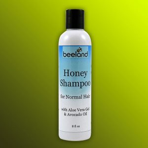 Honey Shampoo for Normal Hair