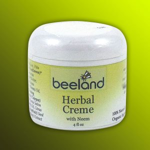 Herbal Creme with Neem