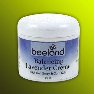 Balancing Lavender Creme
