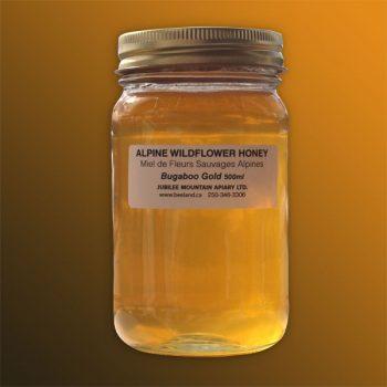 Honey-Bugaboo-Gold