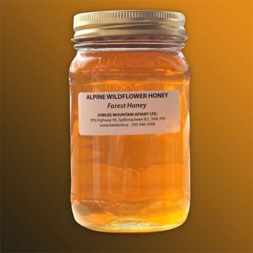 Honey-Forest