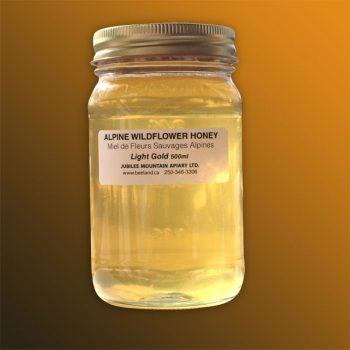 Honey-Light-Gold