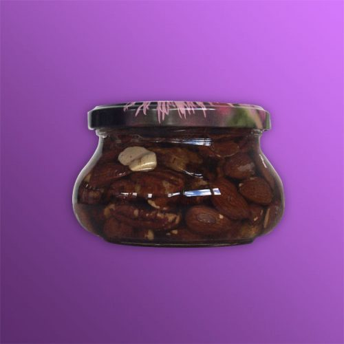 Honey-Walnuts