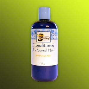 Conditioner for Normal Hair with Aloe Vera Gel & Honey