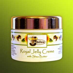 Royal Jelly Creme with Shea Butter