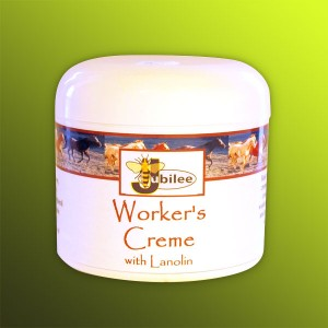 Workers Creme with Lanolin