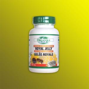 Organika Premium Royal Jelly