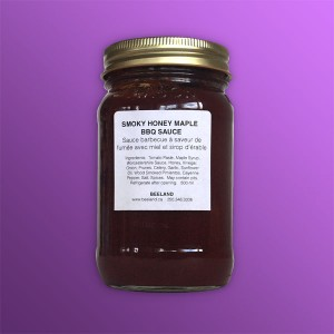 Barbecue & Burger Sauces