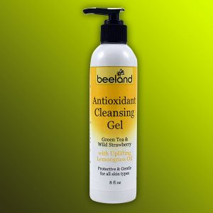 Antioxidant Cleansing Gel